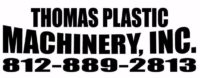Thomas Plastic Machinery, Inc